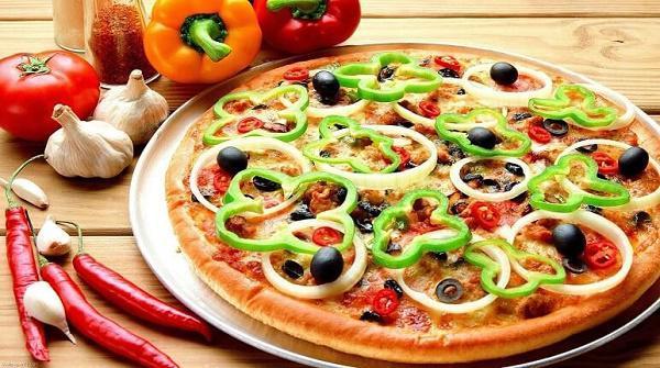 PIZZA CHAY
