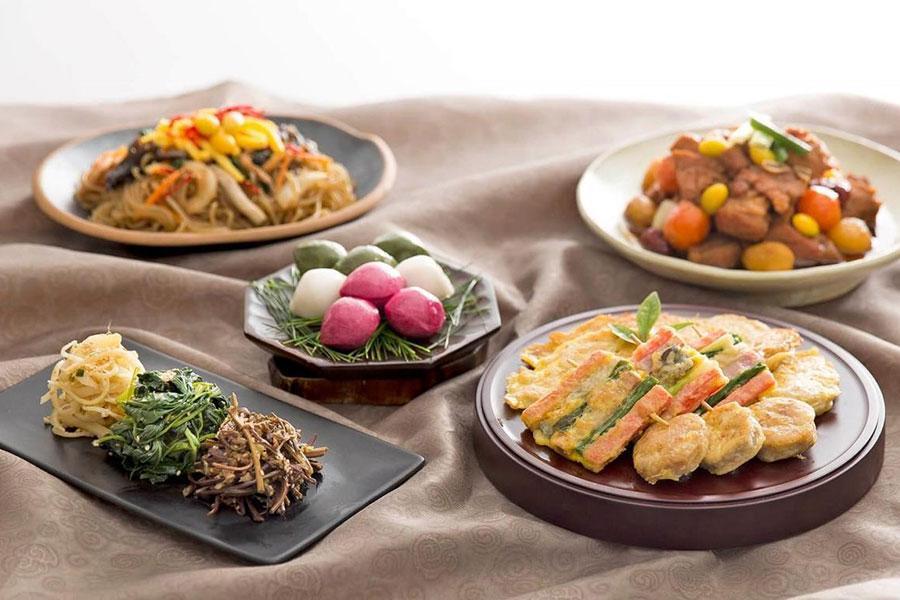 Đãi tiệc chay tại nhà với những món chay Hàn Quốc hấp dẫn